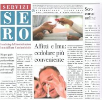 SERO Magazine - Vitadicondominio
