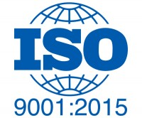 Sero Group Certificata ISO 9001:2015
